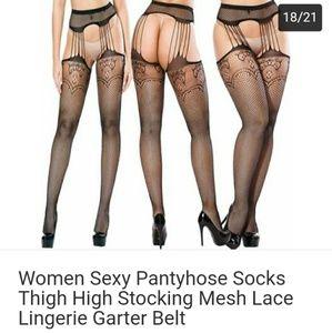 Sexy Stockings..
